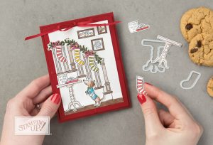 CTC144 Ready for Christmas Bundle